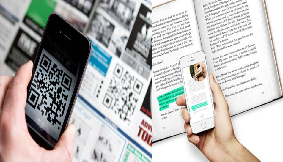 School books in Assam to get digitized from 2019, QR Codes