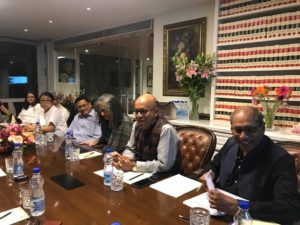 Riverine connectivity, the key to develop North East: Gautam